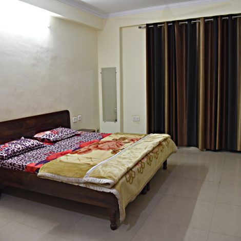 2 Bed non ac room